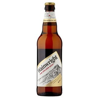 Thwaites Wainwright The Golden Beer 500ml