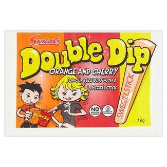 Swizzels Matlow Double Dip 21g