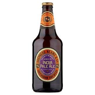 Shepherd Neame India Pale Ale (IPA) 500ml