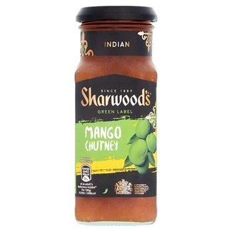 Sharwoods Mango Chutney 360g