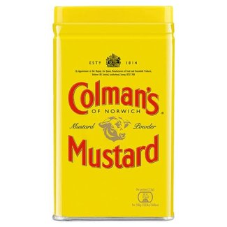 Colman's Mustard Powder 113g