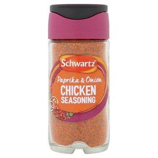 Schwartz Chicken Seasoning 45g
