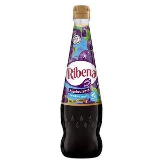 Ribena Blackcurrant No Added Sugar Cordial 850ml