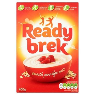 Weetabix Ready Brek Original Smooth Porridge 450gr