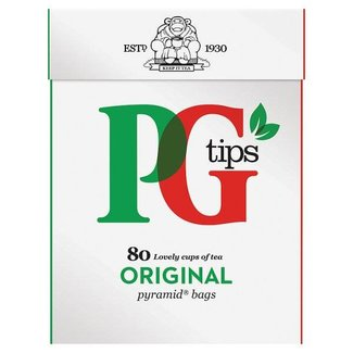 Original Tea 80s