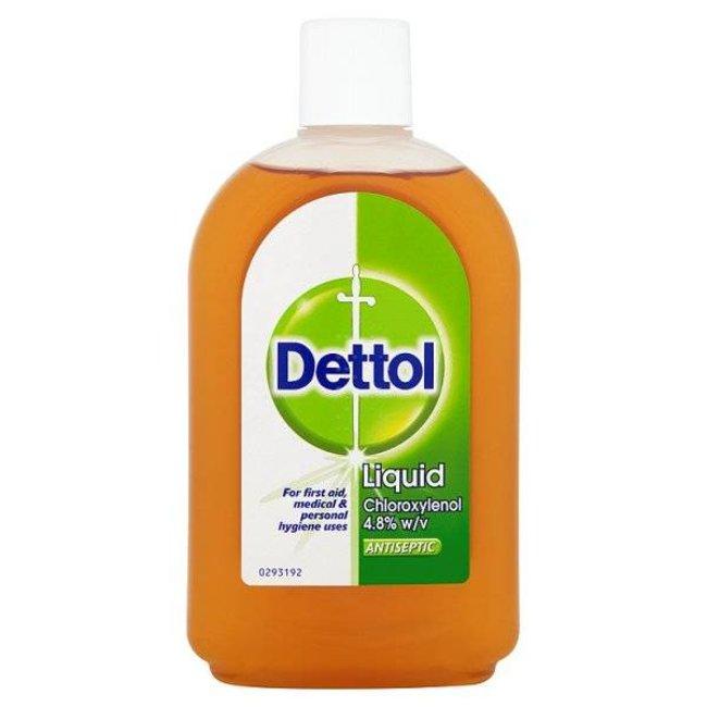 Dettol Liquid Antiseptic 500ml