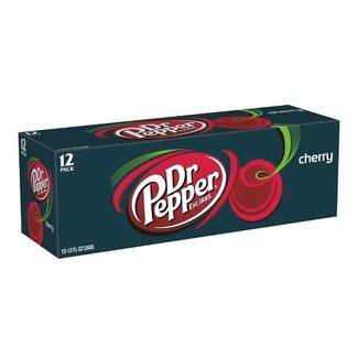 Dr Pepper Cherry (12 pack)