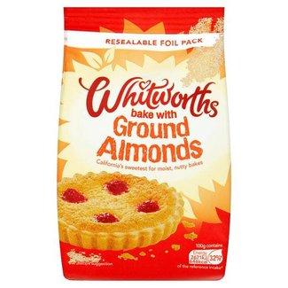 Whitworths Ground Almonds 150g