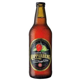 Kopparberg Strawberry & Lime Cider 500ml
