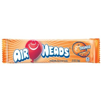 Airheads Orange 15.6g