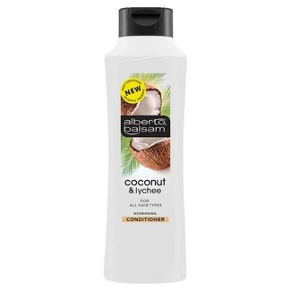 Alberto balsam Coconut Lychee Conditioner 350ml