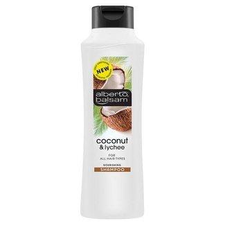 Alberto balsam Coconut Lychee Shampoo 350ml