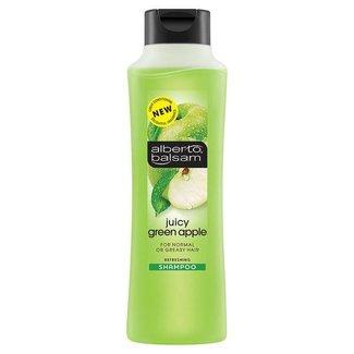 Alberto balsam Green Apple Shampoo 350ml