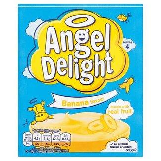 Birds Angel Delight Banana