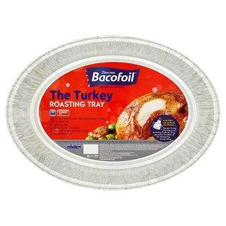 Bacofoil Turkey Roasting Tray