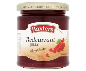 210g Baxters Redcurrant Jelly