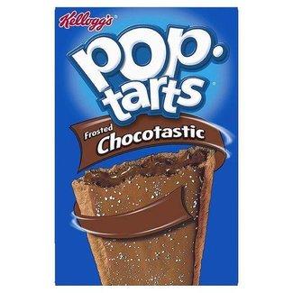Kellogg's Pop Tarts Frosted Chocotastic 8pk