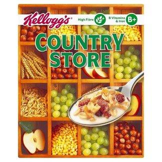 Kellogg's Country Store 750g