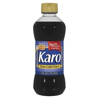 Karo Dark Corn Syrup 470ml