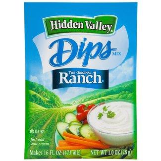 Hidden Valley The Original Ranch Dip Mix 28g