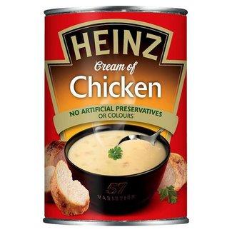 Heinz Cream of Chicken Soup 400g