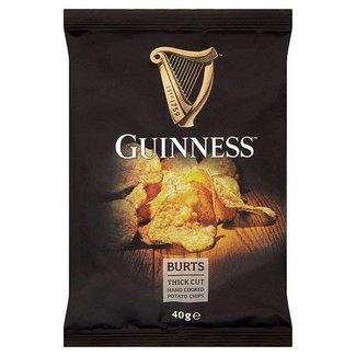 Guinness Crisps 40g