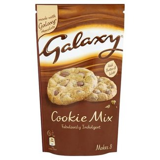Galaxy Cookie Mix 180g