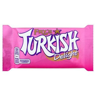 Frys Candy Turkish Delight 51g