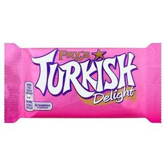 Frys Turkish Delight 51g