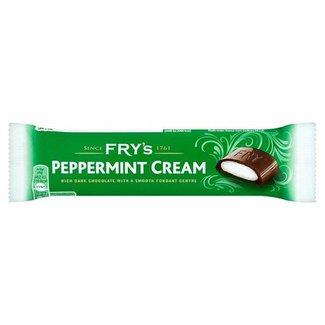 Frys Candy Peppermint Cream 49g