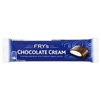 Frys Chocolate Cream 49g