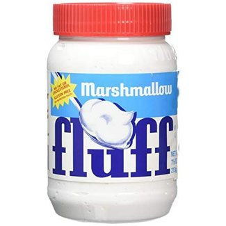 Marshmallow Fluff Original Marshmallow 212g