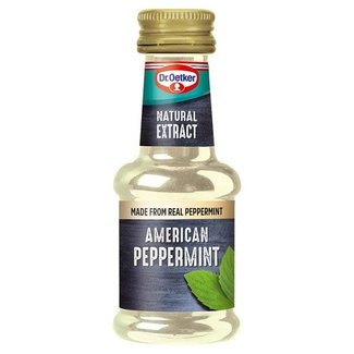 Dr. Oetker Peppermint Extract 35ml