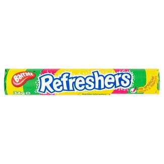 Candyland Refreshers