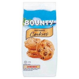 Bounty Large Cookies 180g