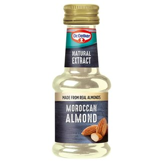 Dr. Oetker Moroccan Almond Extract 35ml