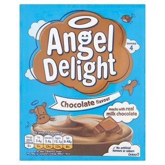Birds Angel Delight Chocolate Flavour 59g