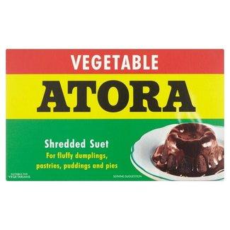 Atora Shredded Suet Vegetable 200g