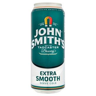 John Smiths John Extra Smooth 440ml