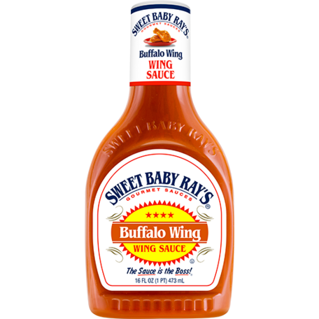 Sweet Baby Rays Chipotle BBQ Sauce | Kellys Expat Shopping