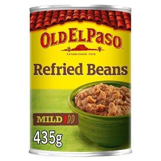Refried Beans 435g