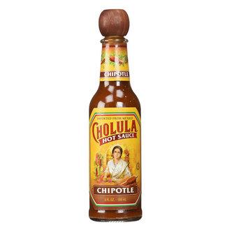 Cholula Hot Sauce Chipotle 5oz (150ml)