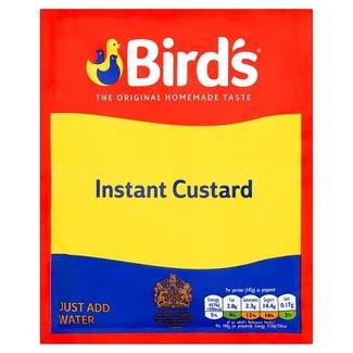 Birds Instant Custard 75g