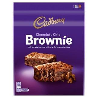 Cadbury Brownie Original 150gr