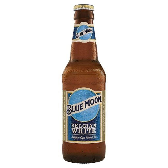 Blue Moon Belgian White Ale 330ml