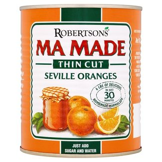 Robertson's Ma Made Thin Cut Seville Oranges 850g