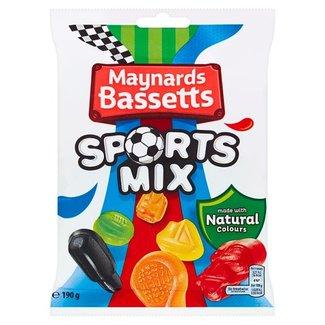 Maynard Bassetts Sports Mix 190gr