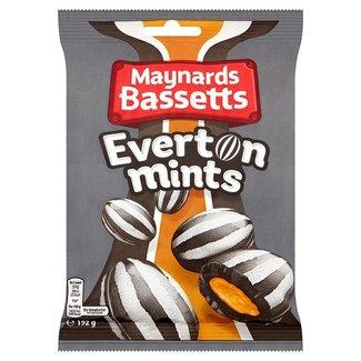 Maynard Bassetts Everton Mints 192g