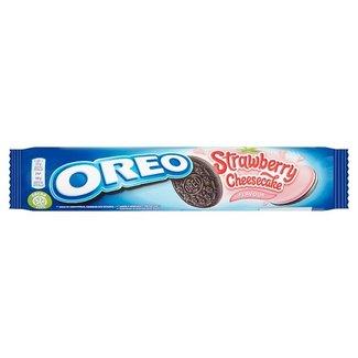 Strawberry Cheesecake 154g