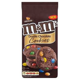 M&M's Large Cookie 180g